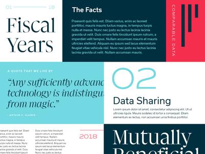 Type Specimen specimen usual commuters gliko design color focus lab branding typography type