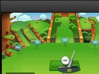 Mini golf math