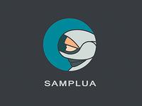 Samplua logo