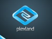 Plexland logo