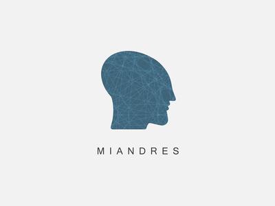 Miandres logo