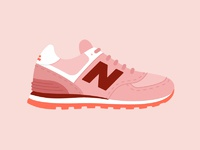New balance shoes 02