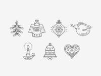 Winter icons dribbble 01