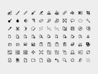 Gimp Theme Icons