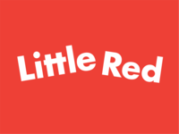 Little Red Title