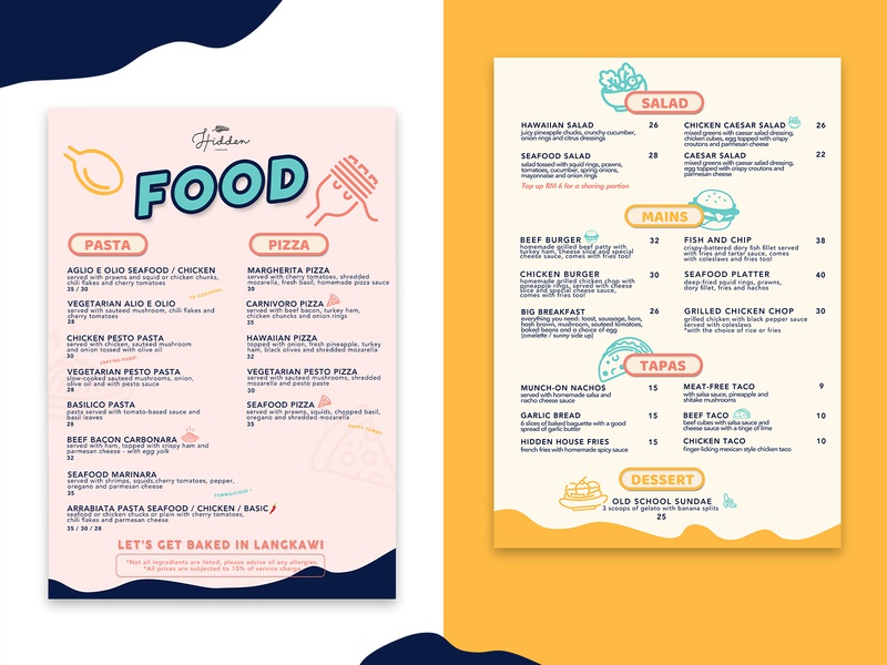 Restaurant Bar Menu Design foodie food menu design foodmenu restaurant menu restaurant menu template menu design menu bar menu layout design drinks menu drinks design bar menu