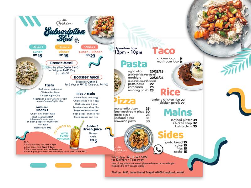 Menu Design food menu restaurant menu template menu design menu bar menu layout design drinks menu drinks design bar menu