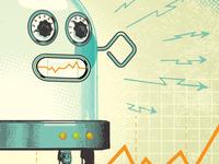 Robo Advisor WIP