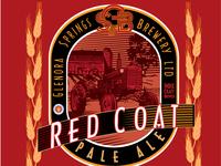 Red Coat Label