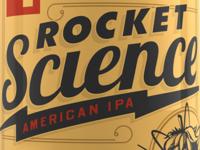 Fullsteam Brewery Rocket Science