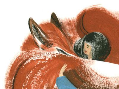 animal kingdom nucleus gallery illustration show gouache