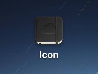 Sketchbook Icon iphone icon app retina pictos