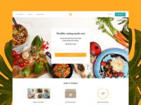 Freshara – Healthy Food Subscription