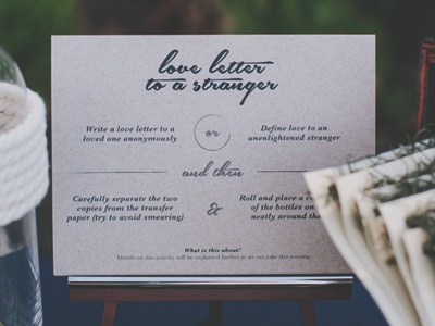Rosemaryme - Activity design wedding graphic print zazzle instructions