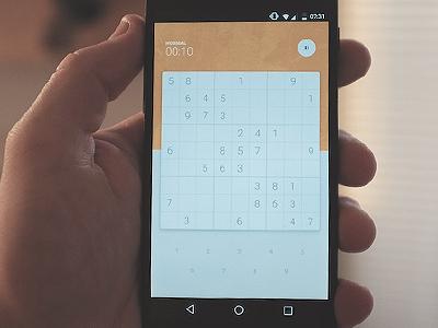 DOKU - Sudoku for Good