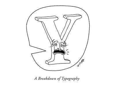 A Breakdown of Typography