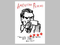 American Psycho - 1/52