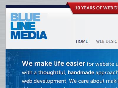 Bluelinemedia