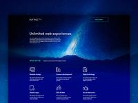 Infinety Portfolio