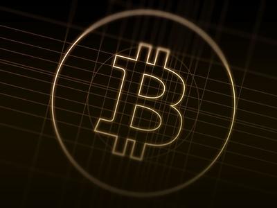 Learn Bitcoin web bitcoin illustration