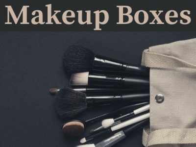 makeup boxes wholesale  2 packaging illustration box design ux branding ui illustration design packaging designer packaging mockup cosmetic boxes cosmetic custom boxes with logo packaging design business marketing packaging cardboard boxes makeup boxes custom makeup boxes
