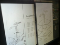 WIP - Case study illustration