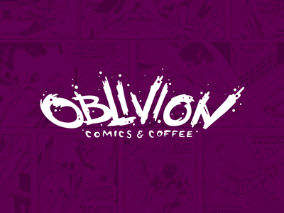 Comic Book Logo designs, themes, templates and downloadable