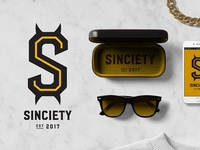 Sinciety - Apparel