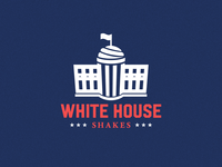 Milkhouse Shakes | V3 (White House)