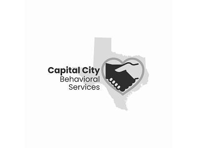 Capital City Behavioral Services Logo