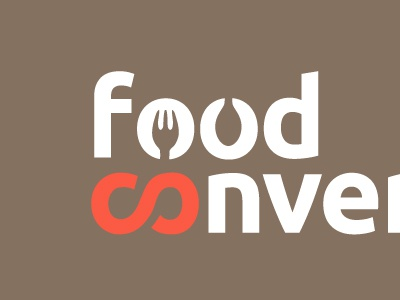 Food .. food logo logotype typo