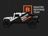 Branding for a Military Vehicle company in Utah