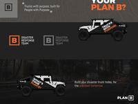 Brand Deck - Plan B Supply