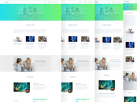 Marix - Responsive Website Design and Publish