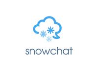 snowchat logo - refined