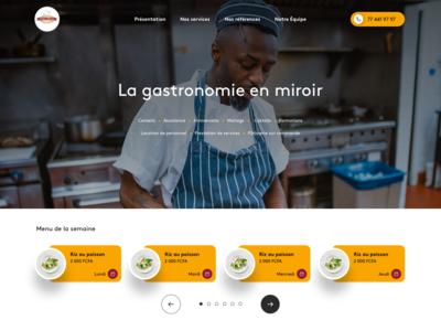Restaurant | Papa Gastro