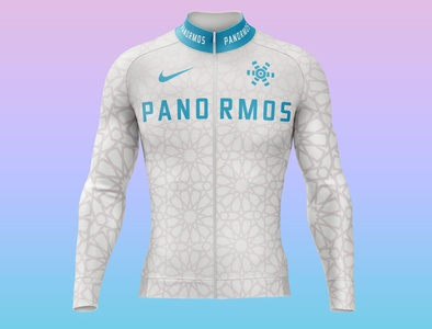 Panormos Bike Cycling Jersey