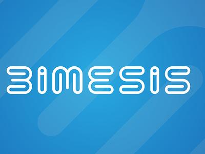 Bilişim Medya Sistemleri Logo Tasarımı
