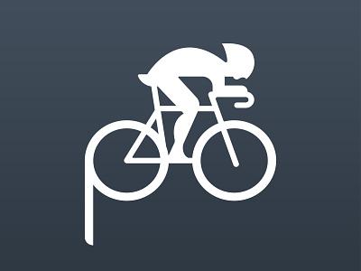 Panormos Bike Logo Design