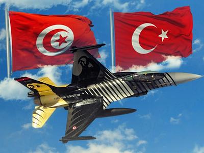 SoloTürk Tunus Gösterisi Manipülasyonu