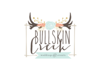 Bullskin Creek Logo