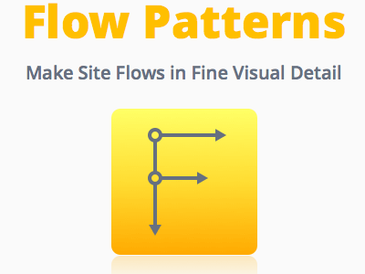 Flow Patterns Hero Image