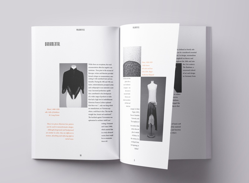 Exhibition Catalogue Spread layout typography pages book bookdesign pagedesign spread exhibition catalogue