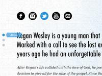 Kegan Wesley