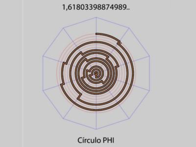 PHI Crop Circle