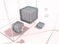 Minimal Cubes
