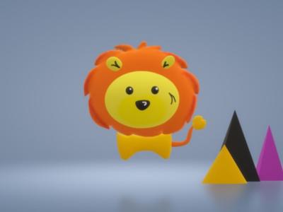 3d lione