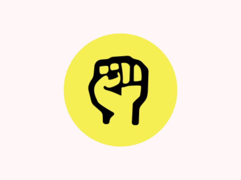 Strong Logo Concept