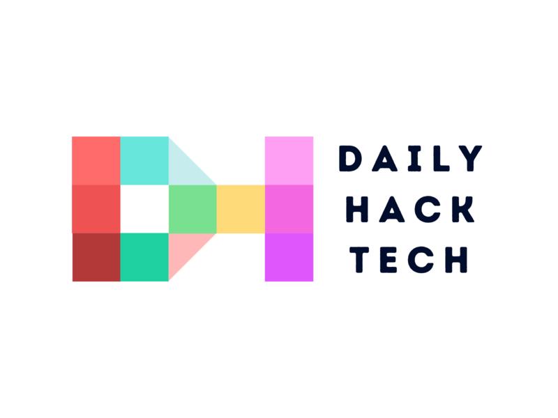 Logo Design & Branding - DailyHackTech