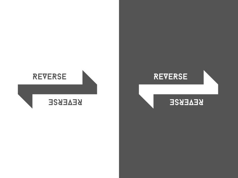Reverse - Design Concept